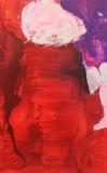 ohne Titel, Acryl auf Leinwand, 240x160, 2013