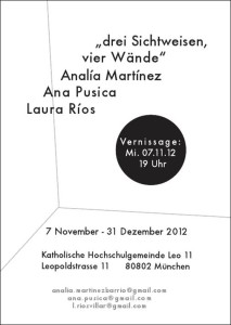 Ana Pusica_KHG 2013 12 Flyer Back
